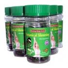 6 Bottles Meizitang Botanical Slimming Strong Version